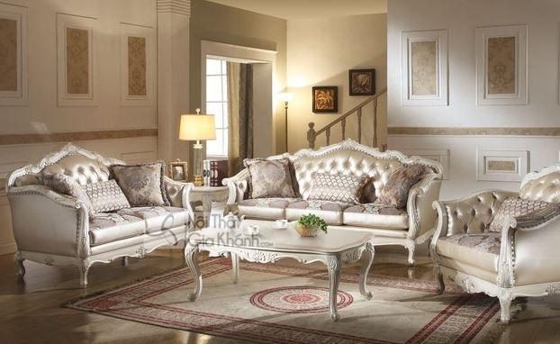 Top bộ ghế sofa - salon cao cấp nhập khẩu nguyên chiếc từ Châu Âu - 50 bo ghe sofa salon cao cap nhap khau nguyen chiec tu chau au 21