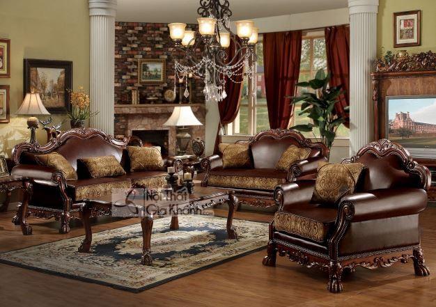 Top bộ ghế sofa - salon cao cấp nhập khẩu nguyên chiếc từ Châu Âu - 50 bo ghe sofa salon cao cap nhap khau nguyen chiec tu chau au 9