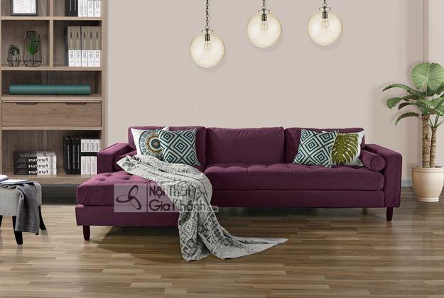 50+ mẫu ghế sofa băng - sofa mini đẹp, đáng mua nhất năm - 50 mau ghe sofa bang sofa mini dep dang mua nhat nam 11