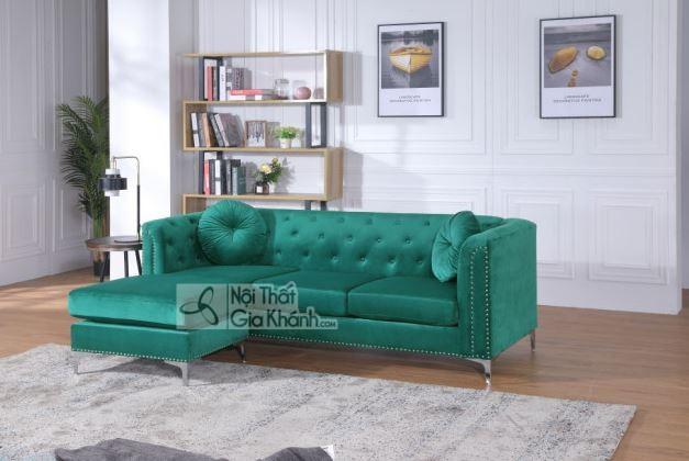 50+ mẫu ghế sofa băng - sofa mini đẹp, đáng mua nhất năm - 50 mau ghe sofa bang sofa mini dep dang mua nhat nam 19