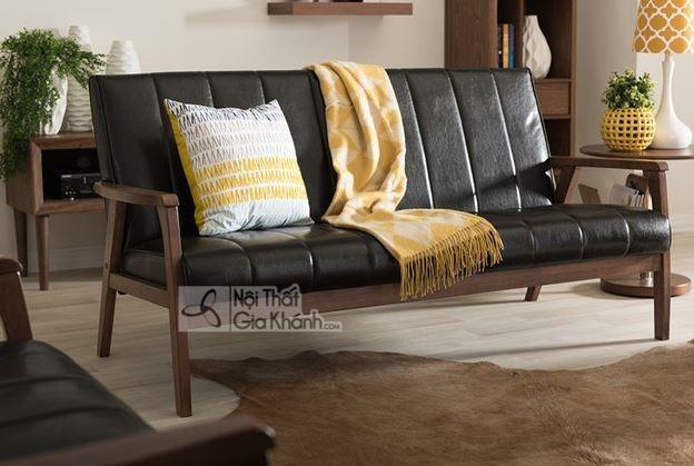 50+ mẫu ghế sofa băng - sofa mini đẹp, đáng mua nhất năm - 50 mau ghe sofa bang sofa mini dep dang mua nhat nam 23
