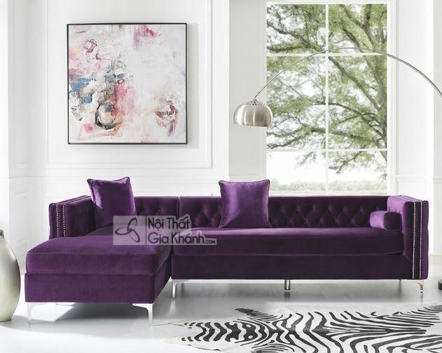 50+ mẫu ghế sofa băng - sofa mini đẹp, đáng mua nhất năm - 50 mau ghe sofa bang sofa mini dep dang mua nhat nam 27