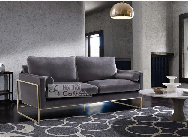 50+ mẫu ghế sofa băng - sofa mini đẹp, đáng mua nhất năm - 50 mau ghe sofa bang sofa mini dep dang mua nhat nam 32