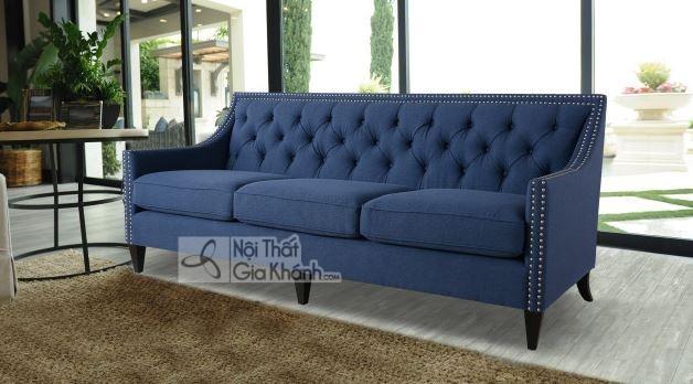 50+ mẫu ghế sofa băng - sofa mini đẹp, đáng mua nhất năm - 50 mau ghe sofa bang sofa mini dep dang mua nhat nam 40