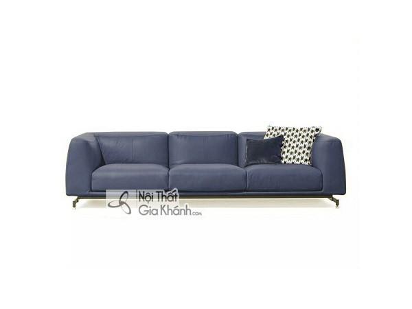 50+ mẫu ghế sofa băng - sofa mini đẹp, đáng mua nhất năm - 50 mau ghe sofa bang sofa mini dep dang mua nhat nam 6