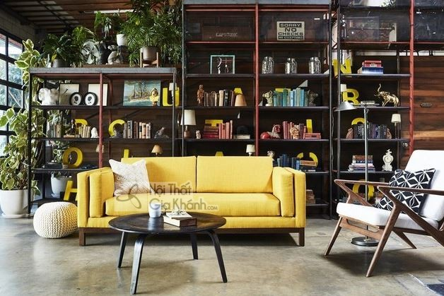 50+ mẫu ghế sofa băng - sofa mini đẹp, đáng mua nhất năm - 50 mau ghe sofa bang sofa mini dep dang mua nhat nam 9
