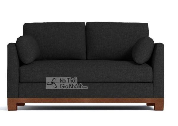 50 mẫu ghế sofa màu đen ấn tượng, lôi cuốn - 50 mau ghe sofa mau den an tuong loi cuon 26