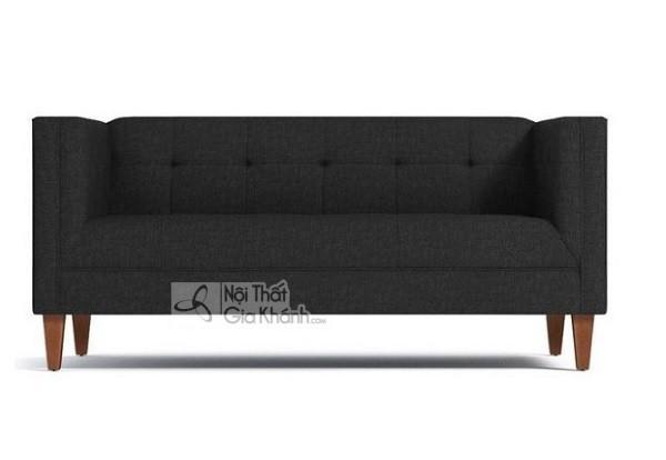 50 mẫu ghế sofa màu đen ấn tượng, lôi cuốn - 50 mau ghe sofa mau den an tuong loi cuon 27