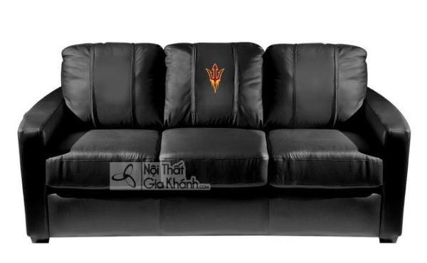 50 mẫu ghế sofa màu đen ấn tượng, lôi cuốn - 50 mau ghe sofa mau den an tuong loi cuon 41