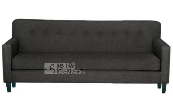 50 mẫu ghế sofa màu đen ấn tượng, lôi cuốn - 50 mau ghe sofa mau den an tuong loi cuon 43