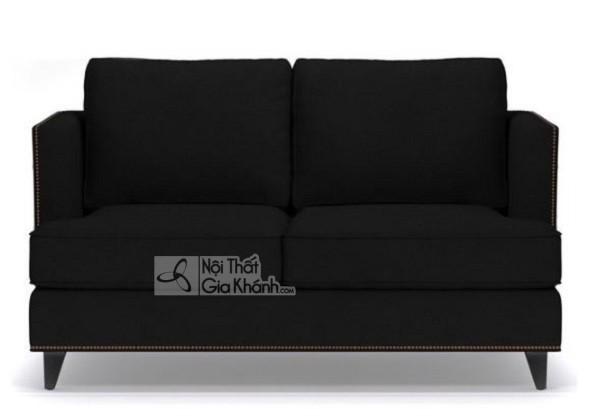 50 mẫu ghế sofa màu đen ấn tượng, lôi cuốn - 50 mau ghe sofa mau den an tuong loi cuon 44