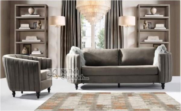 50 mẫu ghế sofa màu đen ấn tượng, lôi cuốn - 50 mau ghe sofa mau den an tuong loi cuon 48