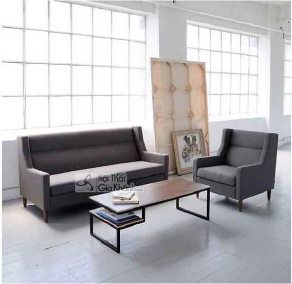 50 mẫu ghế sofa màu đen ấn tượng, lôi cuốn - 50 mau ghe sofa mau den an tuong loi cuon 51