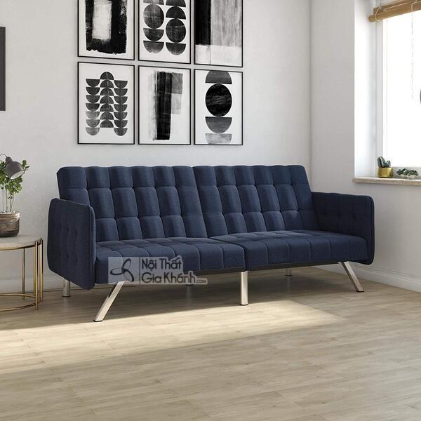 50+ Mẫu sofa căn hộ chung cư cao cấp đẹp ấn tượng nhất 2020 - 50 mau sofa can ho chung cu cao cap dep an tuong nhat 2020 14