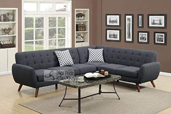 50+ Mẫu sofa căn hộ chung cư cao cấp đẹp ấn tượng nhất 2020 - 50 mau sofa can ho chung cu cao cap dep an tuong nhat 2020 18