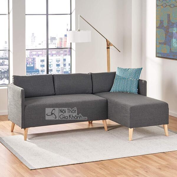 50+ Mẫu sofa căn hộ chung cư cao cấp đẹp ấn tượng nhất 2020 - 50 mau sofa can ho chung cu cao cap dep an tuong nhat 2020 19
