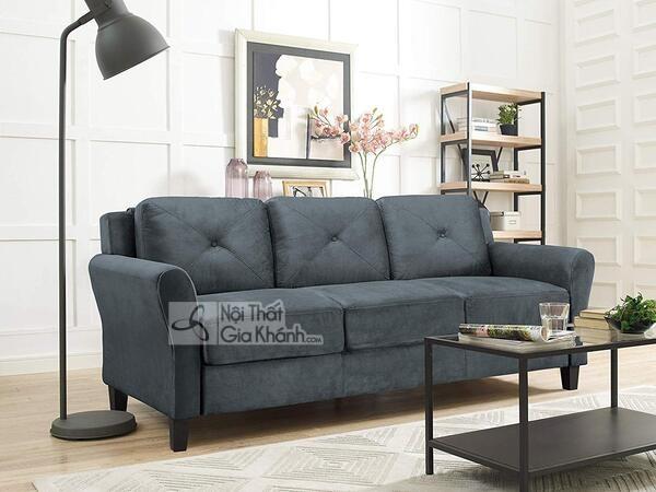 50+ Mẫu sofa căn hộ chung cư cao cấp đẹp ấn tượng nhất 2020 - 50 mau sofa can ho chung cu cao cap dep an tuong nhat 2020 2