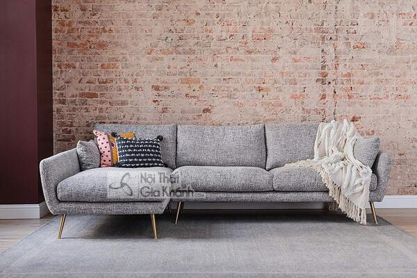 50+ Mẫu sofa căn hộ chung cư cao cấp đẹp ấn tượng nhất 2020 - 50 mau sofa can ho chung cu cao cap dep an tuong nhat 2020 23