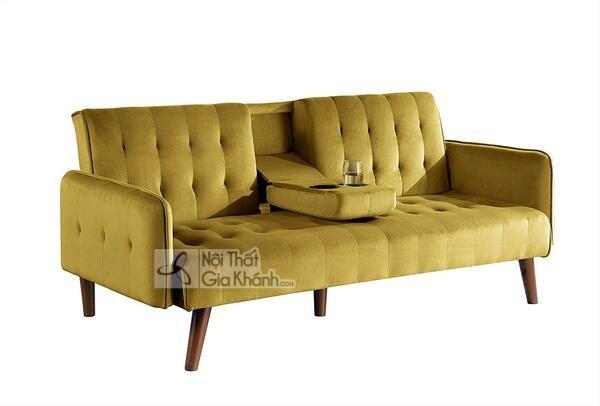 50+ Mẫu sofa căn hộ chung cư cao cấp đẹp ấn tượng nhất 2020 - 50 mau sofa can ho chung cu cao cap dep an tuong nhat 2020 24