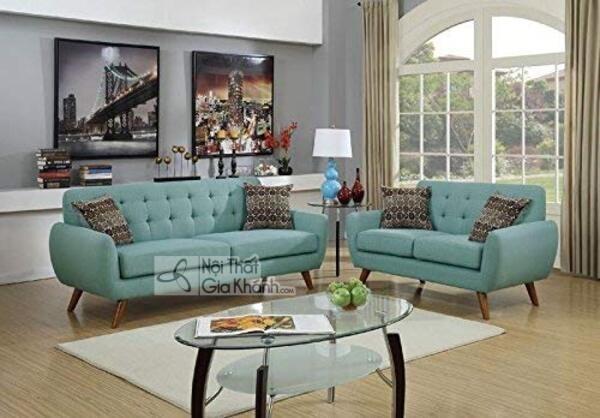 50+ Mẫu sofa căn hộ chung cư cao cấp đẹp ấn tượng nhất 2020 - 50 mau sofa can ho chung cu cao cap dep an tuong nhat 2020 25