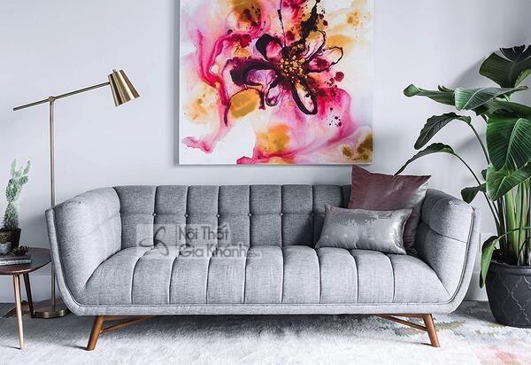 50+ Mẫu sofa căn hộ chung cư cao cấp đẹp ấn tượng nhất 2020 - 50 mau sofa can ho chung cu cao cap dep an tuong nhat 2020 26