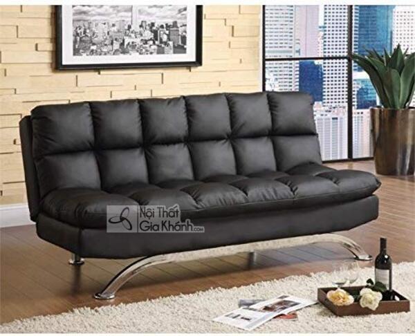 50+ Mẫu sofa căn hộ chung cư cao cấp đẹp ấn tượng nhất 2020 - 50 mau sofa can ho chung cu cao cap dep an tuong nhat 2020 27