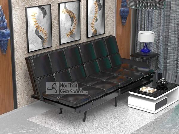 50+ Mẫu sofa căn hộ chung cư cao cấp đẹp ấn tượng nhất 2020 - 50 mau sofa can ho chung cu cao cap dep an tuong nhat 2020 28
