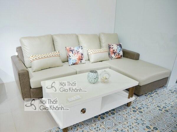 50+ Mẫu sofa căn hộ chung cư cao cấp đẹp ấn tượng nhất 2020 - 50 mau sofa can ho chung cu cao cap dep an tuong nhat 2020 3