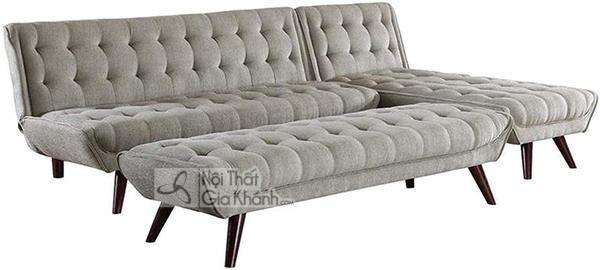 50+ Mẫu sofa căn hộ chung cư cao cấp đẹp ấn tượng nhất 2020 - 50 mau sofa can ho chung cu cao cap dep an tuong nhat 2020 33