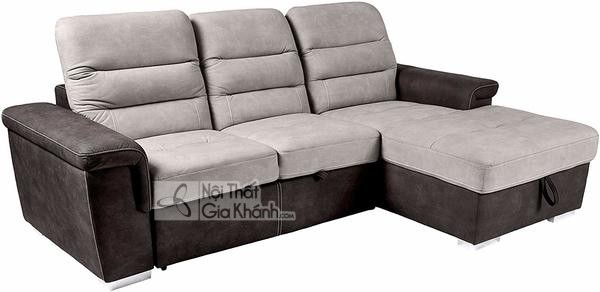 50+ Mẫu sofa căn hộ chung cư cao cấp đẹp ấn tượng nhất 2020 - 50 mau sofa can ho chung cu cao cap dep an tuong nhat 2020 34