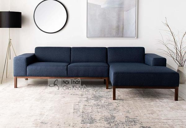 50+ Mẫu sofa căn hộ chung cư cao cấp đẹp ấn tượng nhất 2020 - 50 mau sofa can ho chung cu cao cap dep an tuong nhat 2020 35