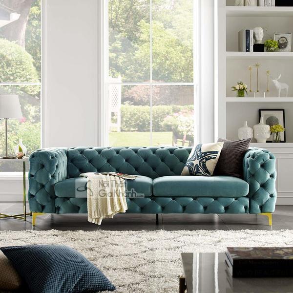 50+ Mẫu sofa căn hộ chung cư cao cấp đẹp ấn tượng nhất 2020 - 50 mau sofa can ho chung cu cao cap dep an tuong nhat 2020 36