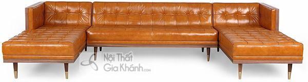50+ Mẫu sofa căn hộ chung cư cao cấp đẹp ấn tượng nhất 2020 - 50 mau sofa can ho chung cu cao cap dep an tuong nhat 2020 37