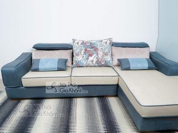 50+ Mẫu sofa căn hộ chung cư cao cấp đẹp ấn tượng nhất 2020 - 50 mau sofa can ho chung cu cao cap dep an tuong nhat 2020 4