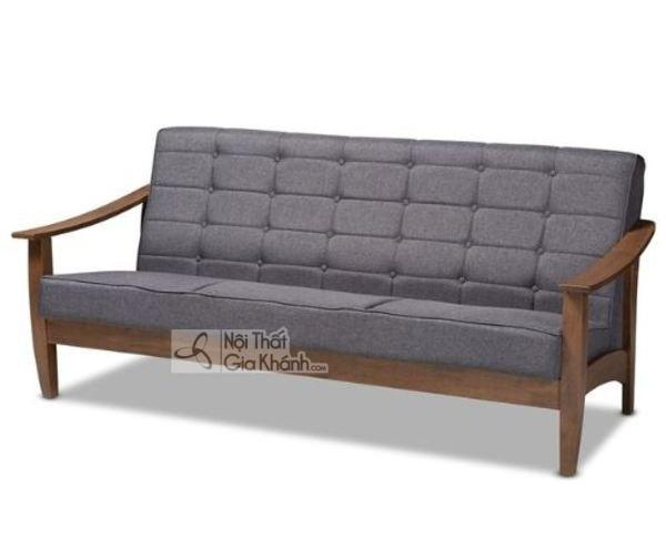 50+ Mẫu sofa căn hộ chung cư cao cấp đẹp ấn tượng nhất 2020 - 50 mau sofa can ho chung cu cao cap dep an tuong nhat 2020 45