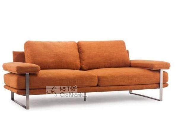 50+ Mẫu sofa căn hộ chung cư cao cấp đẹp ấn tượng nhất 2020 - 50 mau sofa can ho chung cu cao cap dep an tuong nhat 2020 46
