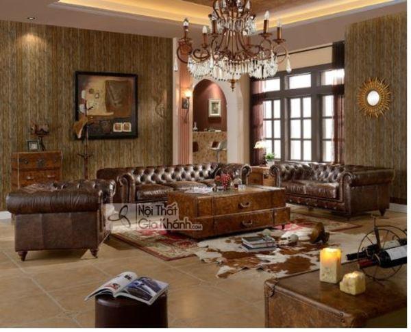 50+ Mẫu sofa căn hộ chung cư cao cấp đẹp ấn tượng nhất 2020 - 50 mau sofa can ho chung cu cao cap dep an tuong nhat 2020 47