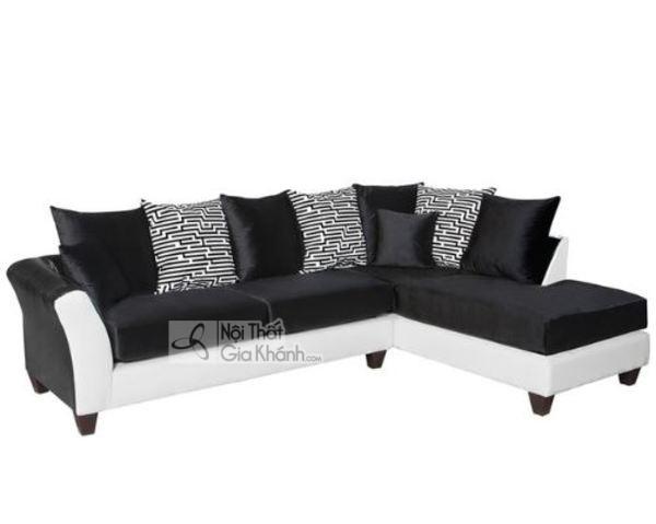 50+ Mẫu sofa căn hộ chung cư cao cấp đẹp ấn tượng nhất 2020 - 50 mau sofa can ho chung cu cao cap dep an tuong nhat 2020 48