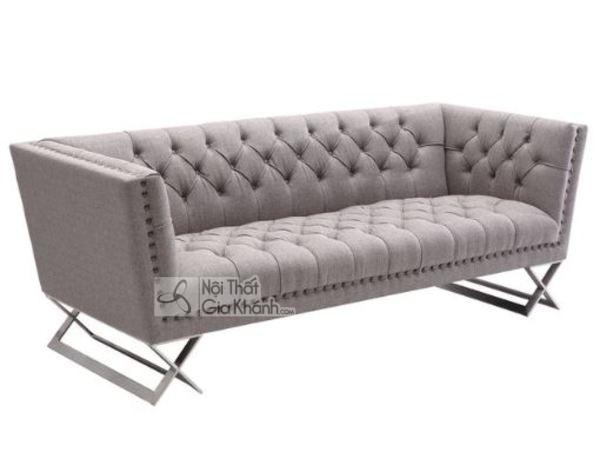 50+ Mẫu sofa căn hộ chung cư cao cấp đẹp ấn tượng nhất 2020 - 50 mau sofa can ho chung cu cao cap dep an tuong nhat 2020 49