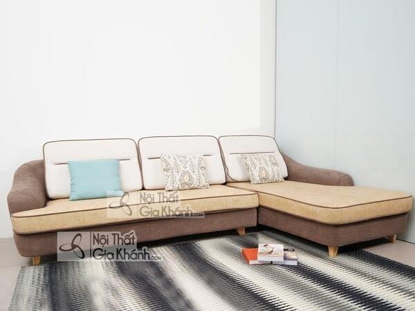 50+ Mẫu sofa căn hộ chung cư cao cấp đẹp ấn tượng nhất 2020 - 50 mau sofa can ho chung cu cao cap dep an tuong nhat 2020 5
