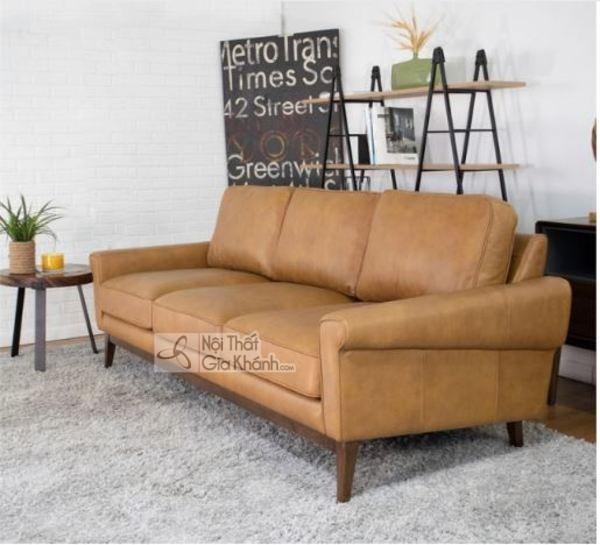 50+ Mẫu sofa căn hộ chung cư cao cấp đẹp ấn tượng nhất 2020 - 50 mau sofa can ho chung cu cao cap dep an tuong nhat 2020 52