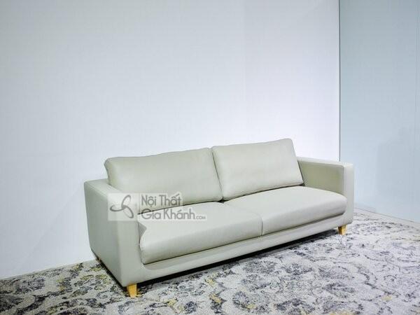 50+ Mẫu sofa căn hộ chung cư cao cấp đẹp ấn tượng nhất 2020 - 50 mau sofa can ho chung cu cao cap dep an tuong nhat 2020 7