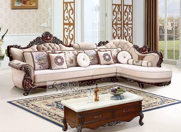 sofa hoàng gia đẹp