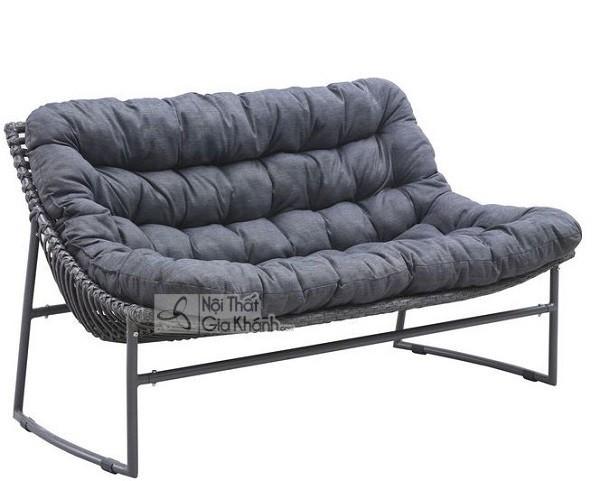 7 tiện ích không thể bỏ qua của ghế sofa phòng ngủ nhỏ - 7 tien ich khong the bo qua cua ghe sofa phong ngu nho 9
