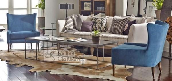 Bí quyết chọn mua ghế sofa gỗ cho phòng khách nhỏ - bi quyet chon ghe sofa go cho phong khach nho 3
