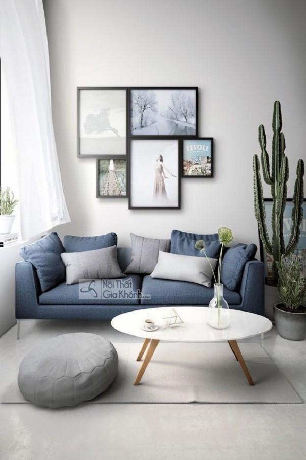 Bí quyết chọn mua ghế sofa gỗ cho phòng khách nhỏ - bi quyet chon ghe sofa go cho phong khach nho 5