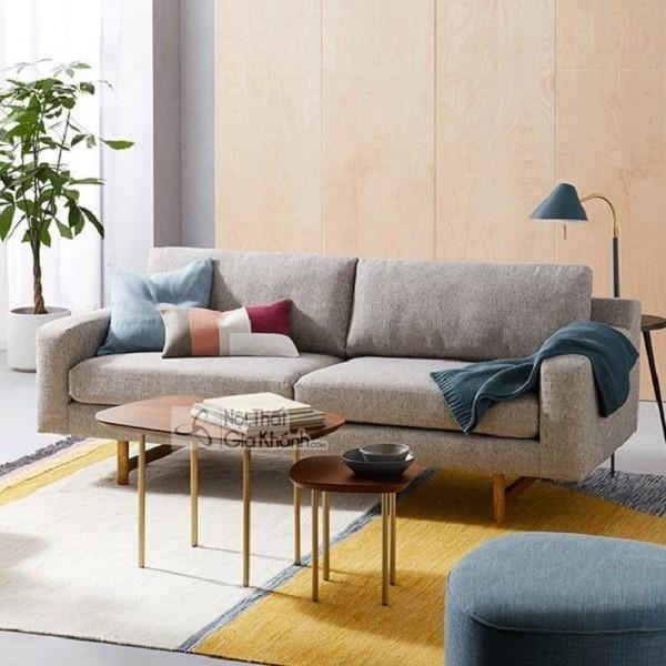 Bí quyết chọn mua ghế sofa gỗ cho phòng khách nhỏ - bi quyet chon ghe sofa go cho phong khach nho 7