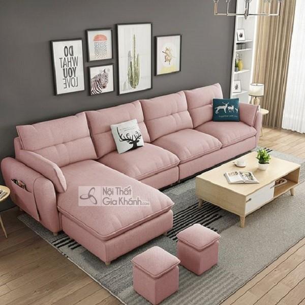 Bí quyết chọn mua ghế sofa gỗ cho phòng khách nhỏ - bi quyet chon ghe sofa go cho phong khach nho 8