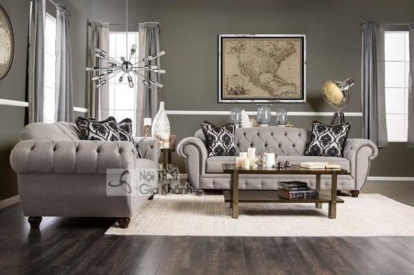 Bộ sưu tập ghế sofa hiện đại, phong cách độc đáo hàng đầu - bo suu tap ghe sofa hien dai phong cach doc dao hang dau 12