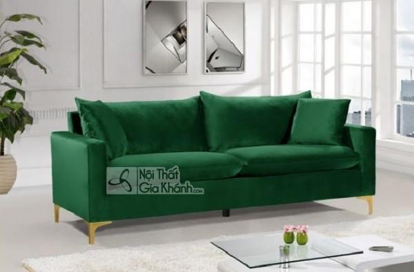 Bộ sưu tập ghế sofa hiện đại, phong cách độc đáo hàng đầu - bo suu tap ghe sofa hien dai phong cach doc dao hang dau 20
